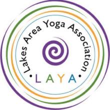 Lakes Area Yoga Association
