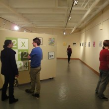 Resident Artists Gallery
